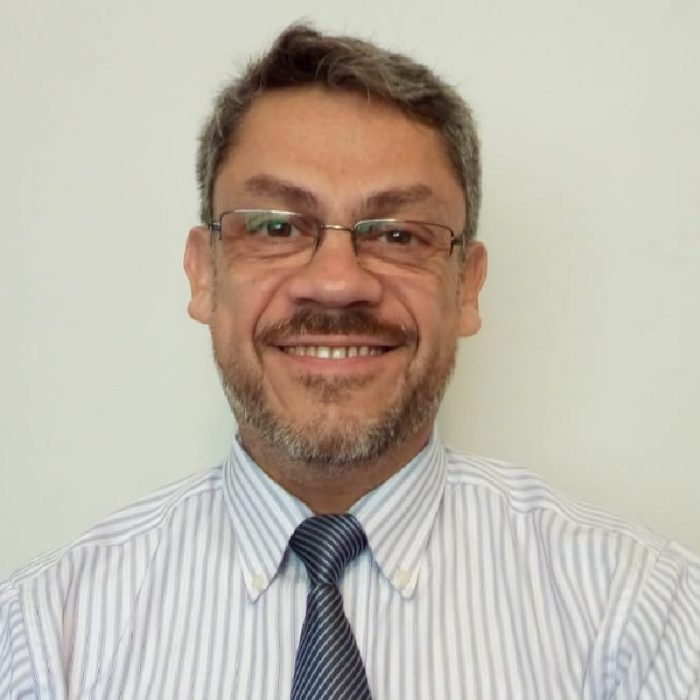 Claudio Escobar